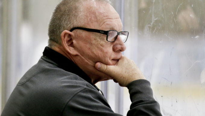 Jim Rutherford: What You Don't Know About: Being A GM