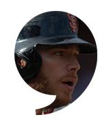 Brandon Crawford, Shortstop / San Francisco Giants - The Players' Tribune