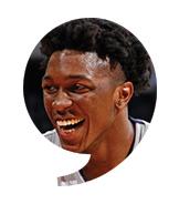 Stanley Johnson, Guard / Detroit Pistons - The Players' Tribune