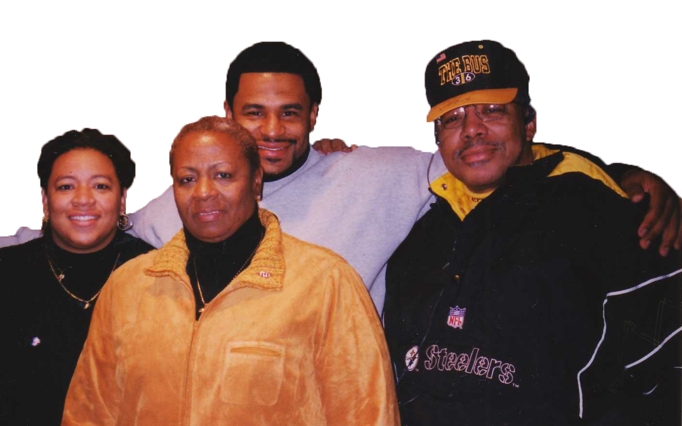 Bettis Family