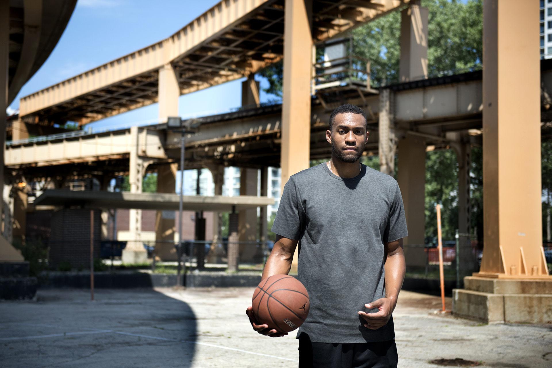 Jabari Parker, Chicago, Illinois.