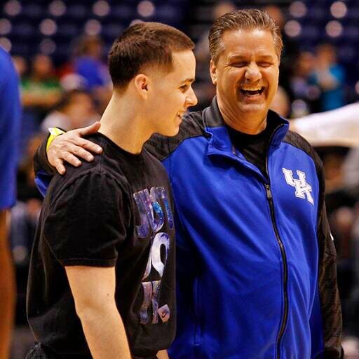 Calipari inside joke