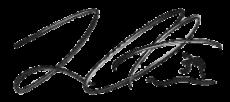 couture signature