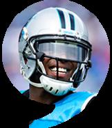 Cam Newton, Quarterback / Carolina Panthers - The Players' Tribune