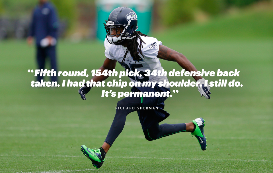 Richard Sherman Quote 1